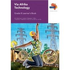 VIA AFRIKA TECHNOLOGY GR8 LB CAPS