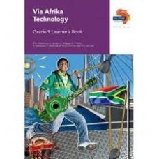 VIA AFRIKA TECHNOLOGY GR9 LB CAPS