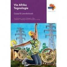 VIA AFRIKA TEGNOLOGIE GR8 LB CAPS