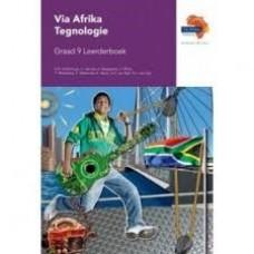 VIA AFRIKA TEGNOLOGIE GR9 LB CAPS