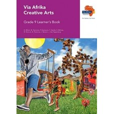 VIA AFRIKA CREATIVE ARTS GR9 LB CAPS