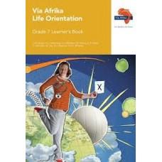 VIA AFRIKA LIFE ORIENTATION GR7 LB CAPS