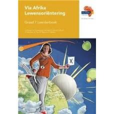 VIA AFRIKA LEWENSORIENTERING GR7 LB CAPS
