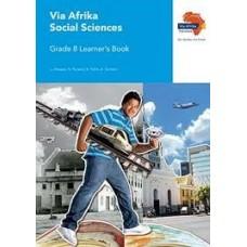 VIA AFRIKA SOCIAL SCIENCES GR8 LB CAPS