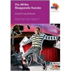 VIA AFRIKA SKEPPENDE KUNSTE GR8 LB CAPS