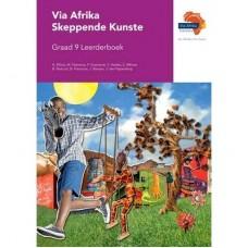 VIA AFRIKA SKEPPENDE KUNSTE GR9 LB CAPS