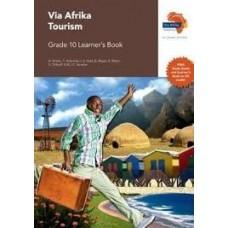 VIA AFRIKA TOURISM GR10 LB CAPS