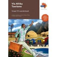 VIA AFRIKA TOERISME GR10 LB CAPS
