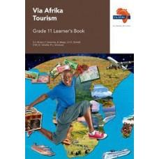 VIA AFRIKA TOURISM GR11 LB CAPS
