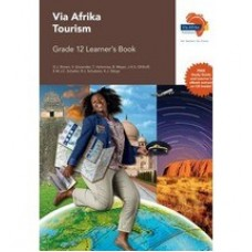 VIA AFRIKA TOURISM GR12 LB CAPS