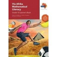 VIA AFRIKA MATHS LITERACY GR10 LB CAPS