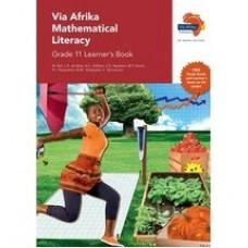 VIA AFRIKA MATHEMATICAL LITERACY GR11 LB CAPS