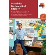 VIA AFRIKA MATHEMATICAL LITERACY GR12 LB CAPS