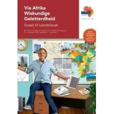 VIA AFRIKA WISK GELETTERDHEID GR12 LB CAPS