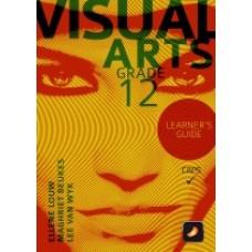 VISUAL ARTS GR12 LB CAPS
