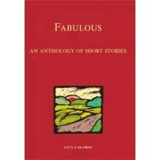 FABULUS: AN ANTHOLOGY OF SHORT STOR GR10