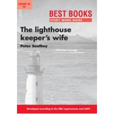 THE LIGHTHOUSE KEEPER'S WIFE STUDY WORK GUIDE