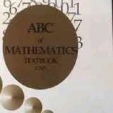 ABC OF MATHEMATICS TEXT BOOK GRADE 9