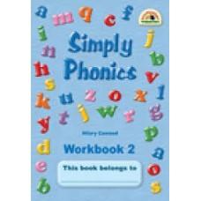 SIMPLY PHONICS WORKBOOK 2