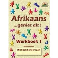 AFRIKAANS GENIET DIT WERKBOEK 1