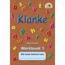 TRUMPETER WORKBOOKS - KLANKE WERKBOEK 1(NEW