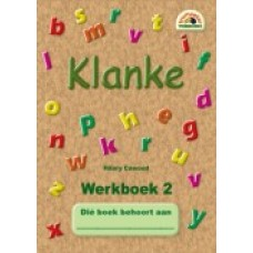 TRUMPETER WORKBOOKS - KLANKE WERKBOEK 2(NEW)