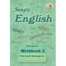 SIMPLY ENGLISH WORKBOOK 2