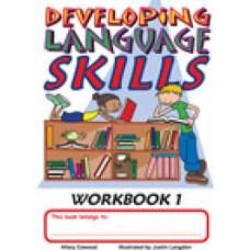 DEVELOPING LANGUAGE SKILLS WORKBOOK 1