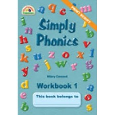 SIMPLY PHONICS WORKBOOK 1