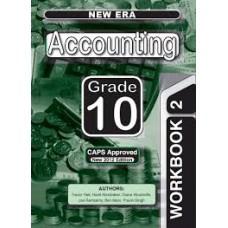 NEW ERA ACCOUNTING GR10 WKB CAPS