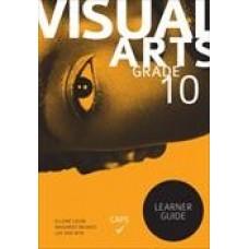 VISUAL ART GR10 LB CAPS