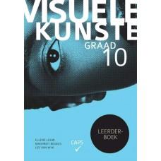 VISUELE KUNSTE GR10 LB CAPS