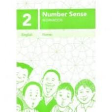 NUMBER SENSE WORKBOOK 2
