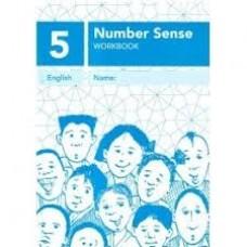 NUMBER SENSE WORKBOOK 5