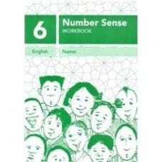 NUMBER SENSE WORKBOOK 6