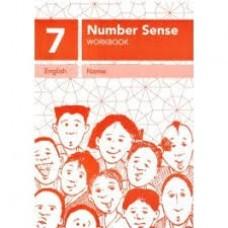 NUMBER SENSE WORKBOOK 7