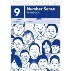 NUMBER SENSE WORKBOOK 9