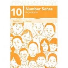 NUMBER SENSE WORKBOOK 10