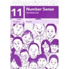 NUMBER SENSE WORKBOOK 11