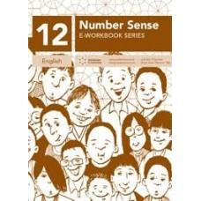NUMBER SENSE WORKBOOK 12