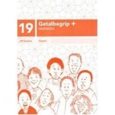 GETALBEGRIP WERKBOEK 19