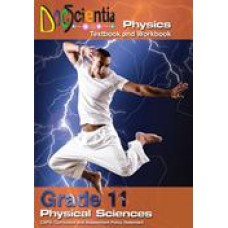 PHYSICS TEXTBOOK AND WORKBOOK