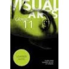 VISUAL ART GR11 LB CAPS
