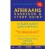 AFRIKAANS HANDBOOK & STUDY GUIDE