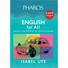 PHAROS ENGLISH FOR ALL